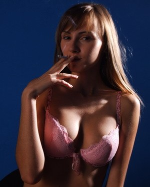 Teen Smoking Pics